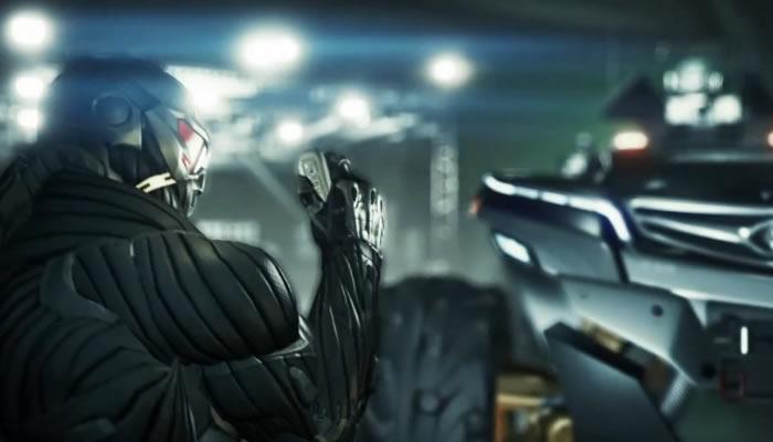 Guerra de motores gráficos en la GDC 2011 [Graphics Hype]