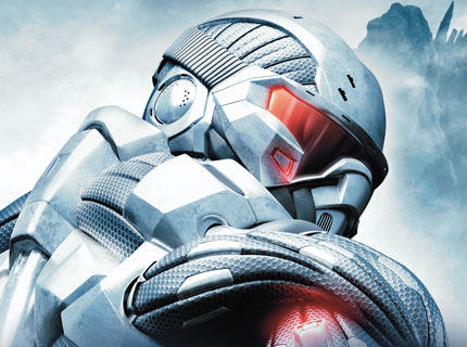 Crysis 2: Be Fast trailer [Video]