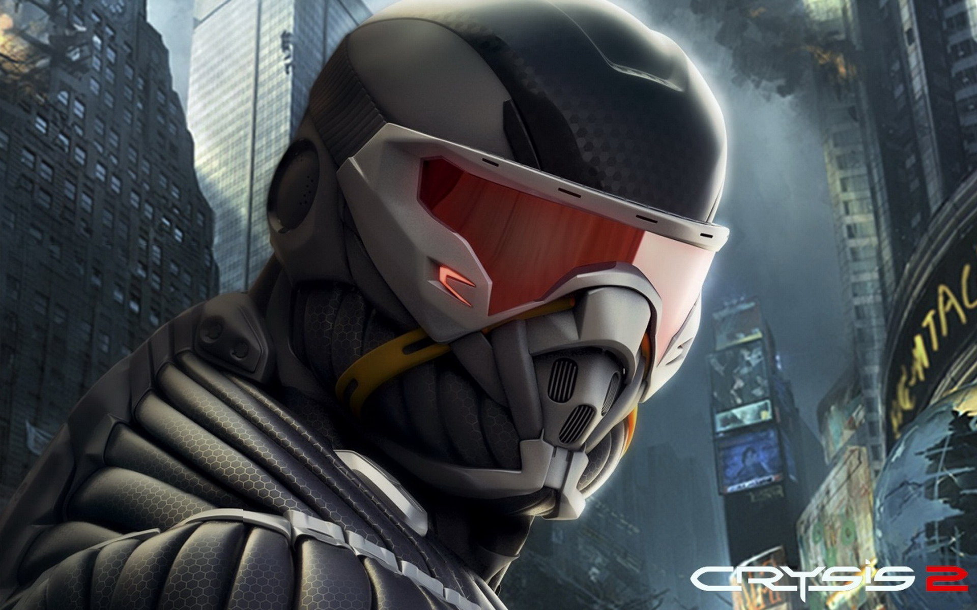 Más de Crysis 2 Multiplayer: Habilidades, Perks y Dog Tags [Video]