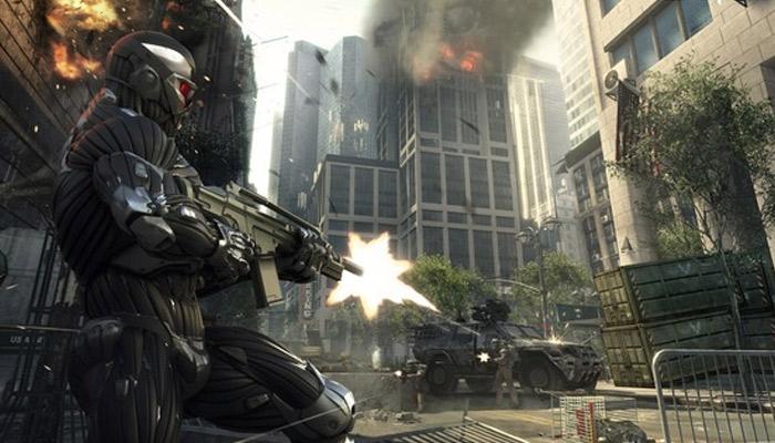 Crytek planea un CryEngine a bajo costo [Indi]