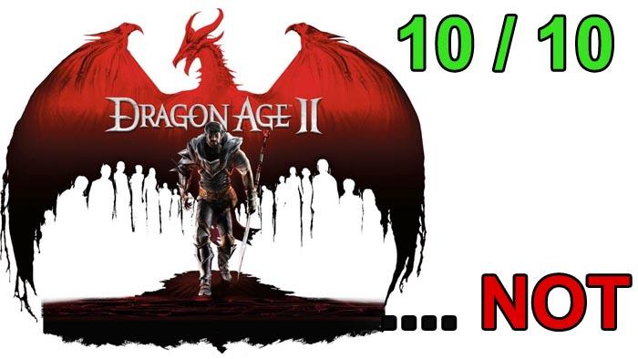 La pesadilla de Bioware: acusados de poner reviews pagados de Dragon Age 2 [Metacritic]