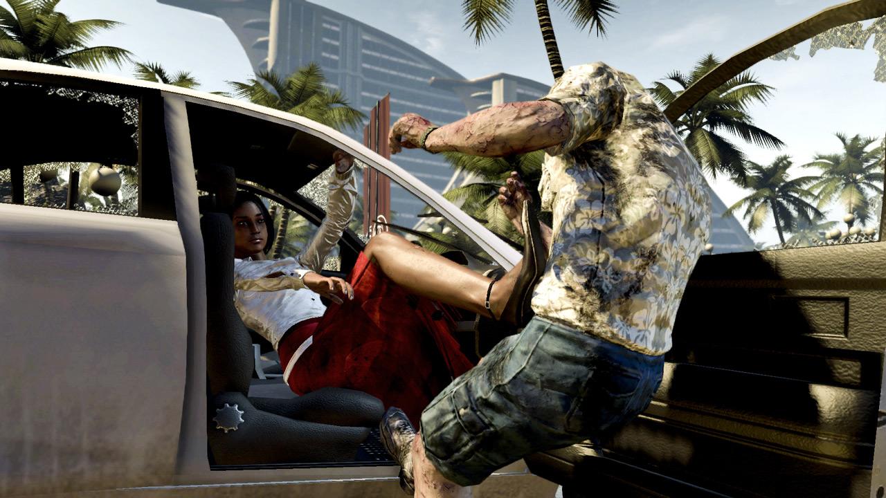 Imágenes In-Game de Dead Island [Zombie Hype!]
