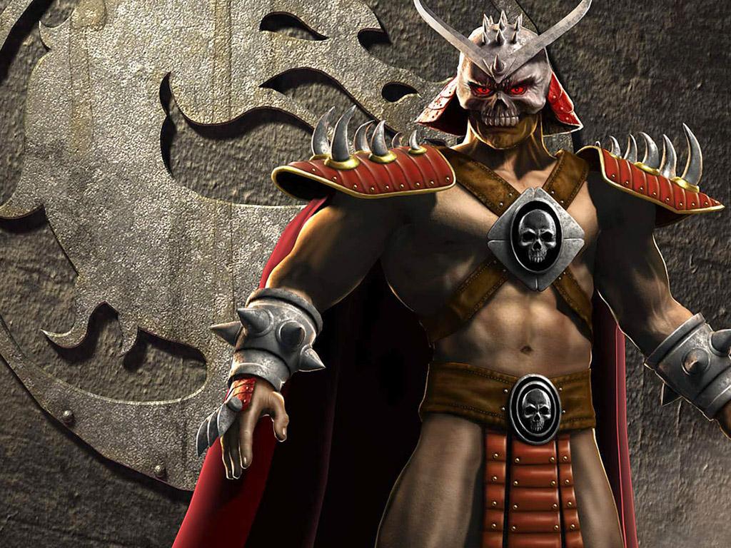 Nuevo trailer de Mortal Kombat [Hell Yeah!]