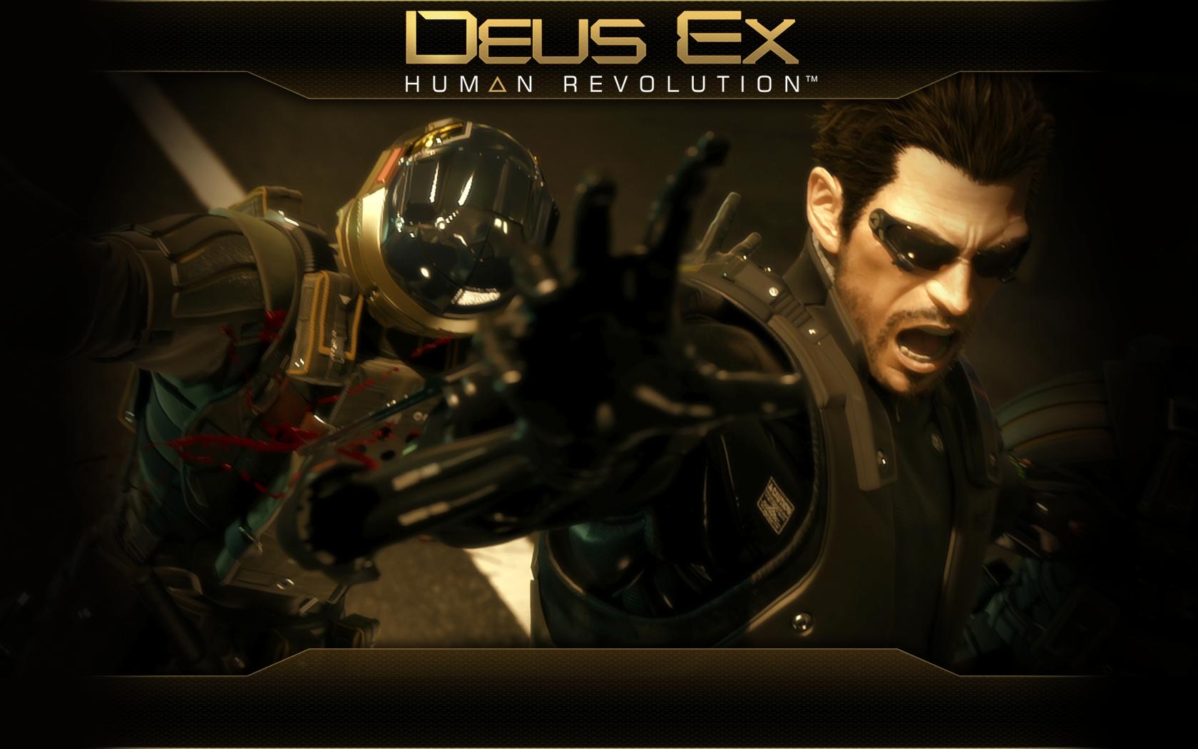 Deus Ex: Human Revolution ya tiene fecha [Well Done!!]