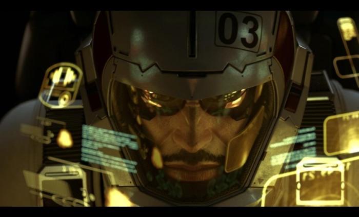 Trailer Deus Ex: Human Revolution [Tres formas de Jugar]