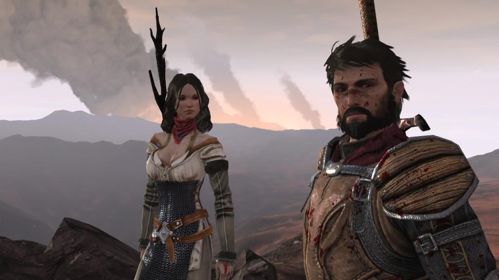En las tierras de Dragon Age 2 – Día 1 [Opinión]