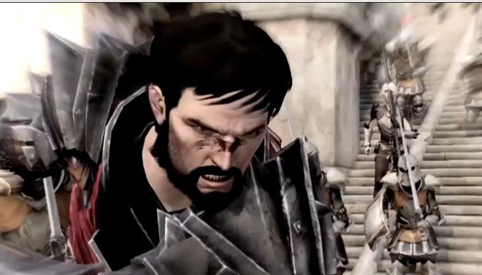 Trailer de lanzamiento de Dragon Age 2 y mejora gráfica gratuita para los usuarios de PC