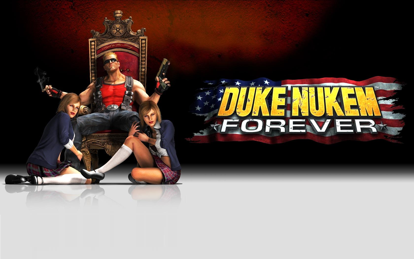 Nuevo Trailer de Duke Nukem Forever, con strippers, acción y gore [Come get some]