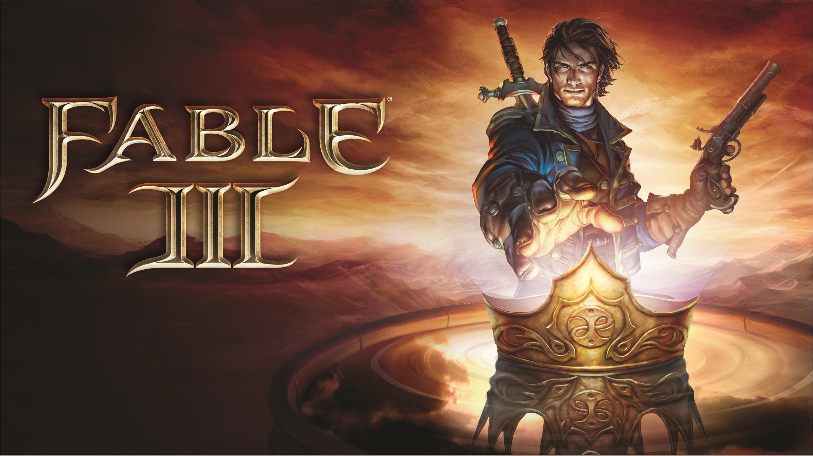 Los requerimientos de Fable III para PC son... [Requerimientos]