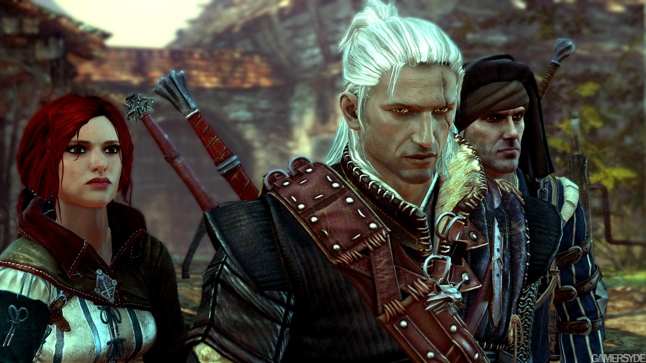 The Witcher 2: Assassins of Kings nos muestra sus requerimientos