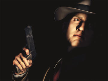 L.A. Noire y su segundo trailer gameplay para degustar [Video]