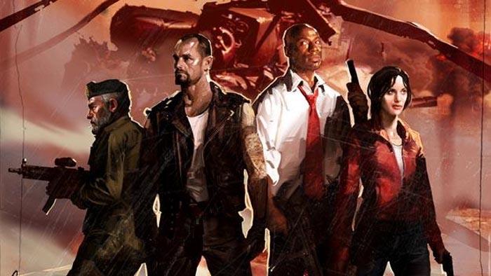 Cold Stream, el nuevo DLC de Left 4 Dead 2 entra en etapa Beta para todos! [Descargas]
