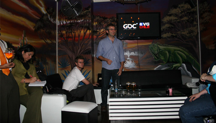 Conclusiones Game Developers Conference [Evento]