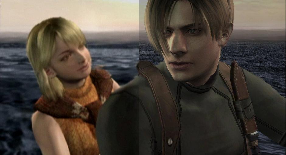 Resident Evil 4 y Code Veronica X se vienen en Jai Definichon™