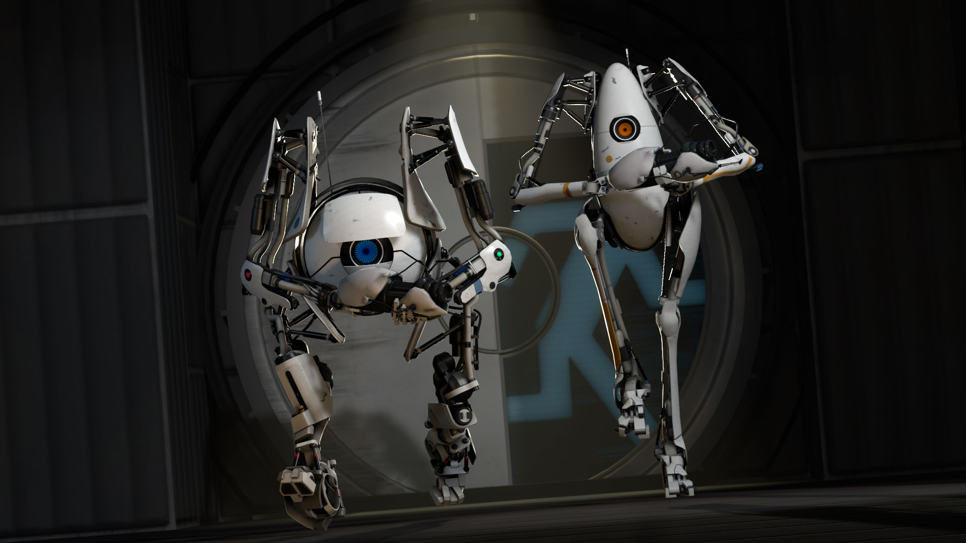 Portal 2 nos muestra los paneles [Video y detalles]