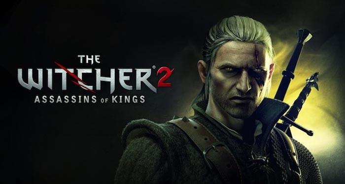 Video Comparativo The Witcher 2 Enhanced Edition [Video]
