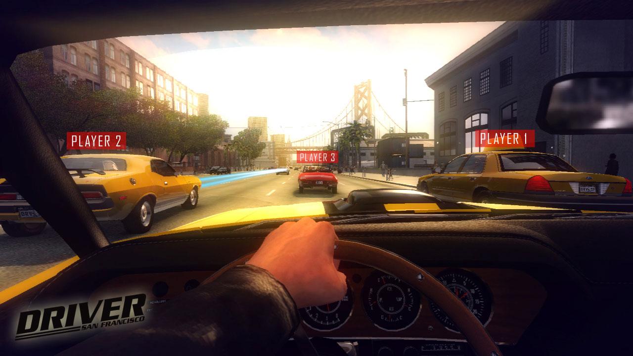 Driver: San Francisco con fecha de lanzamiento confirmada! [Ubi]