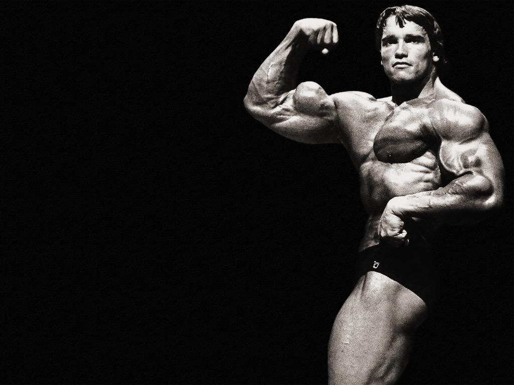 "Stan Lee hace un comic para Arnold Schwarzenegger llamado ""The Governator"" [Trailer]"