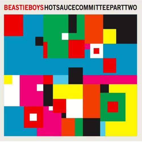 Los Beastie Boys lanzan su nuevo disco.. y para celebrar, este TREMENDO CORTO! [No Gamer]
