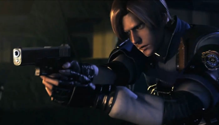Nuevo Trailer de Resident Evil: Operation Raccon City [Linea temporal fail?]