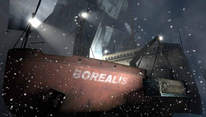 Algunas pistas de Half-Life 2 ep3 en puzzle ARG