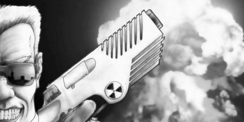Trailer de Duke Nukem: Critical Mass