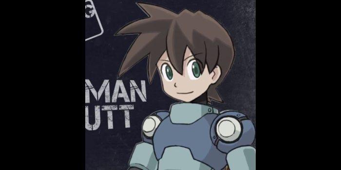 MegaMan Legends 3 Prototype Version [Trailer]
