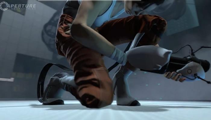 Trailer, comic y noticias sobre Portal 2 [Mega-Hype]