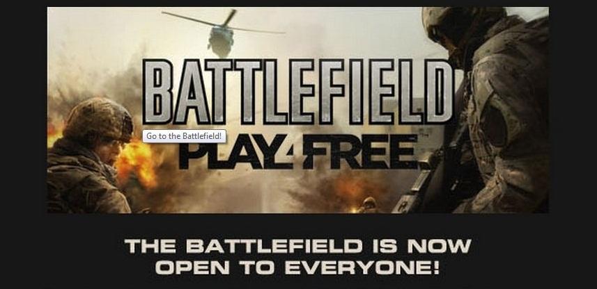 Trailer de lanzamiento del open beta de BFPlay4Free [VIDEO]