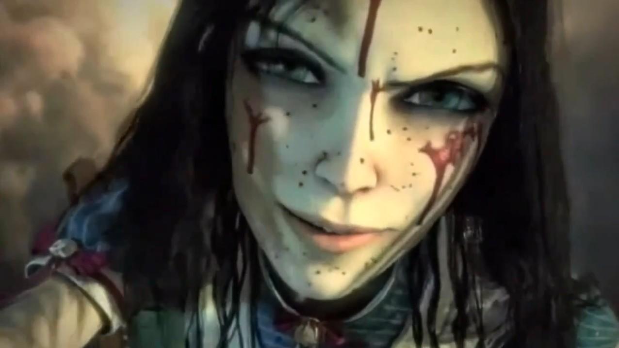 A disfrutar de la intro de Alice: Madness Returns [Trailer]