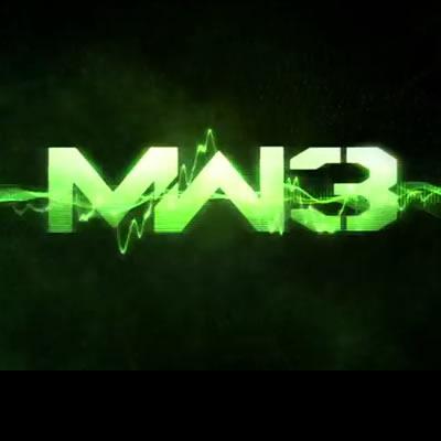 Primer teaser trailer de Modern Warfare 3