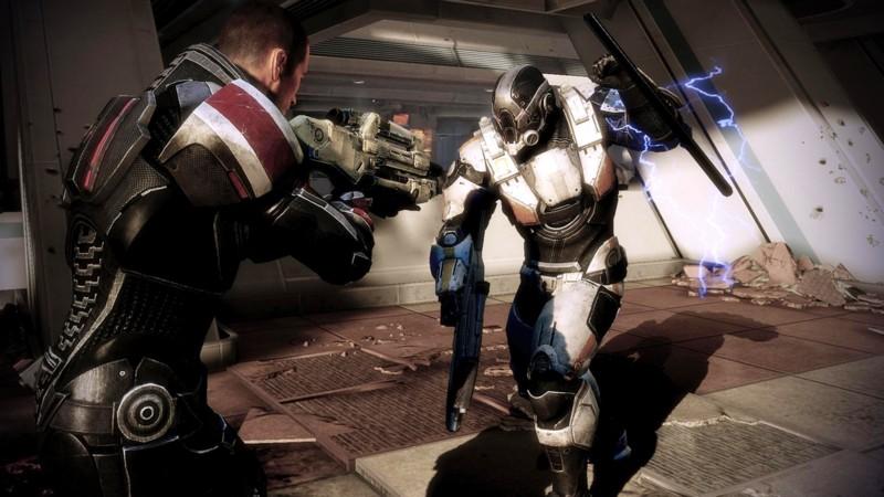 ¿Ansioso por Mass Effect 3?, quizás estas Screenshots ayuden a calmar tus ansias [o quizás no]