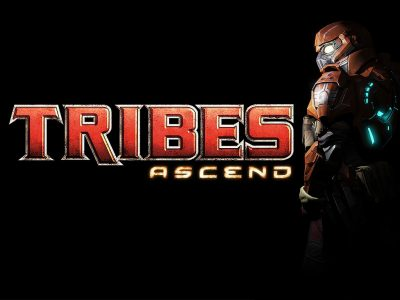 LagZero Analiza: Tribes: Ascend Beta [Vídeo Hache De]