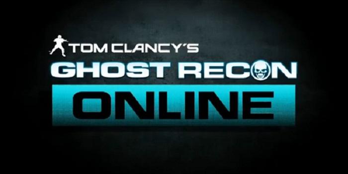 Una pequeña mirada a Ghost Recon Online [VIDEO]