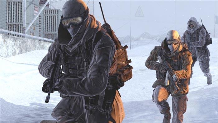 Los rumores hablan de un Call of Duty: Project Colossus para noviembre [O RLY?]