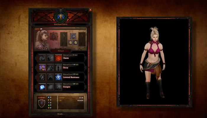 Nuevo trailer de Diablo III muestra a los seguidores