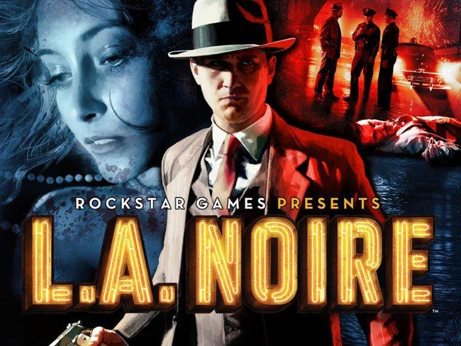 Trailer de lanzamiento de L.A. Noire [Trailer]