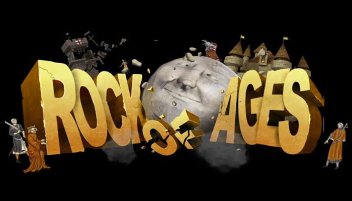 Nuevo trailer de Rock of Ages [It rocks!]