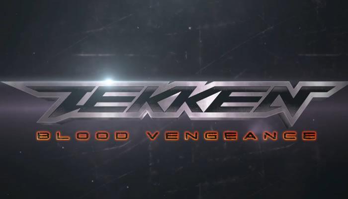 Nueva película animada de Tekken en camino [monos chinos en 3D]