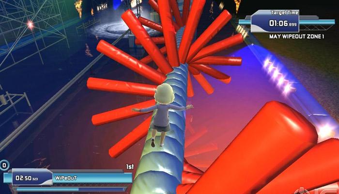 El primer juego para Kinect, hecho en Chile por Behaviour Santiago [WIN!]