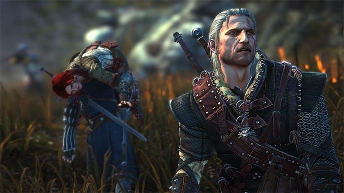 CD Projekt Red anuncia que los DLC de The Witcher 2 serán gratuitos! [FUCK YEA!]