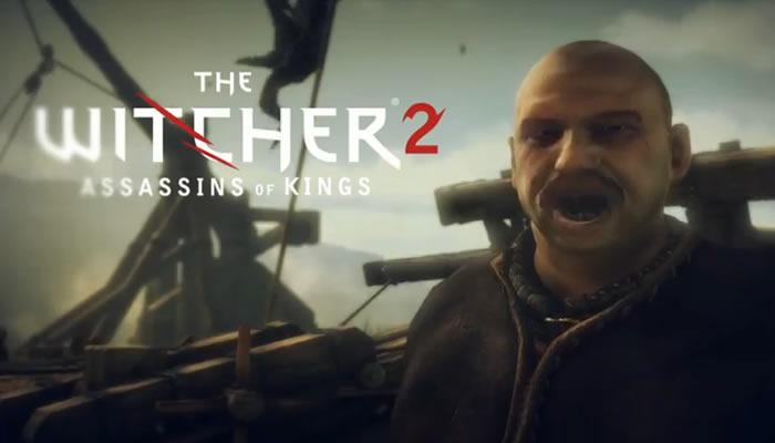 Mañana sale The Witcher 2, por eso tenemos 5 trailers de lanzamiento para recordártelo [Mega Hype]