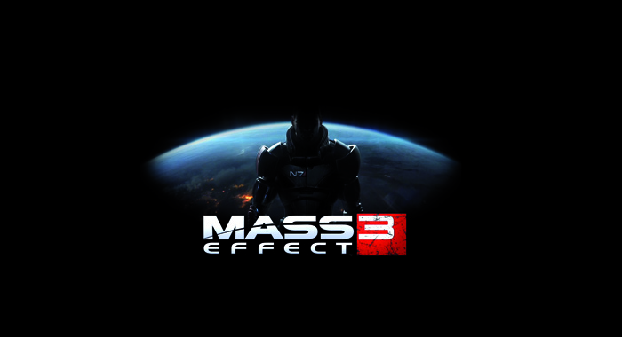 Trailer y gameplay de Mass Effect 3 en la E3 2011 [EPIC!]