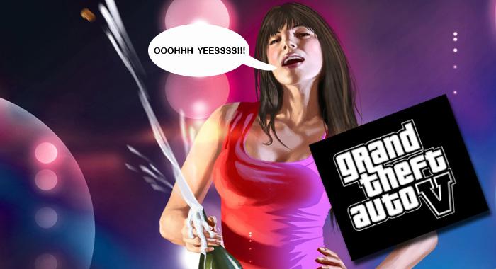 ¿GTA V para este 2012? [Rumores]