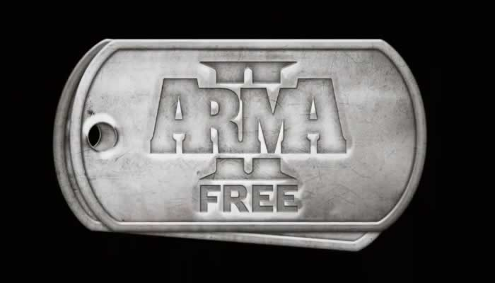 Aviso, ArmA 2: Free Disponible para bajar [Right Now]