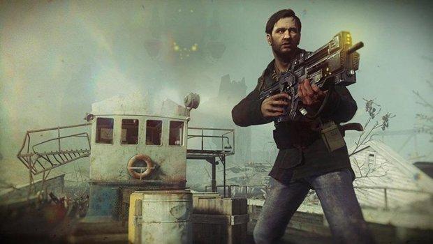 El trailer gameplay de Resistance 3 que hizo saltar a la audiencia en E3 [Videos]