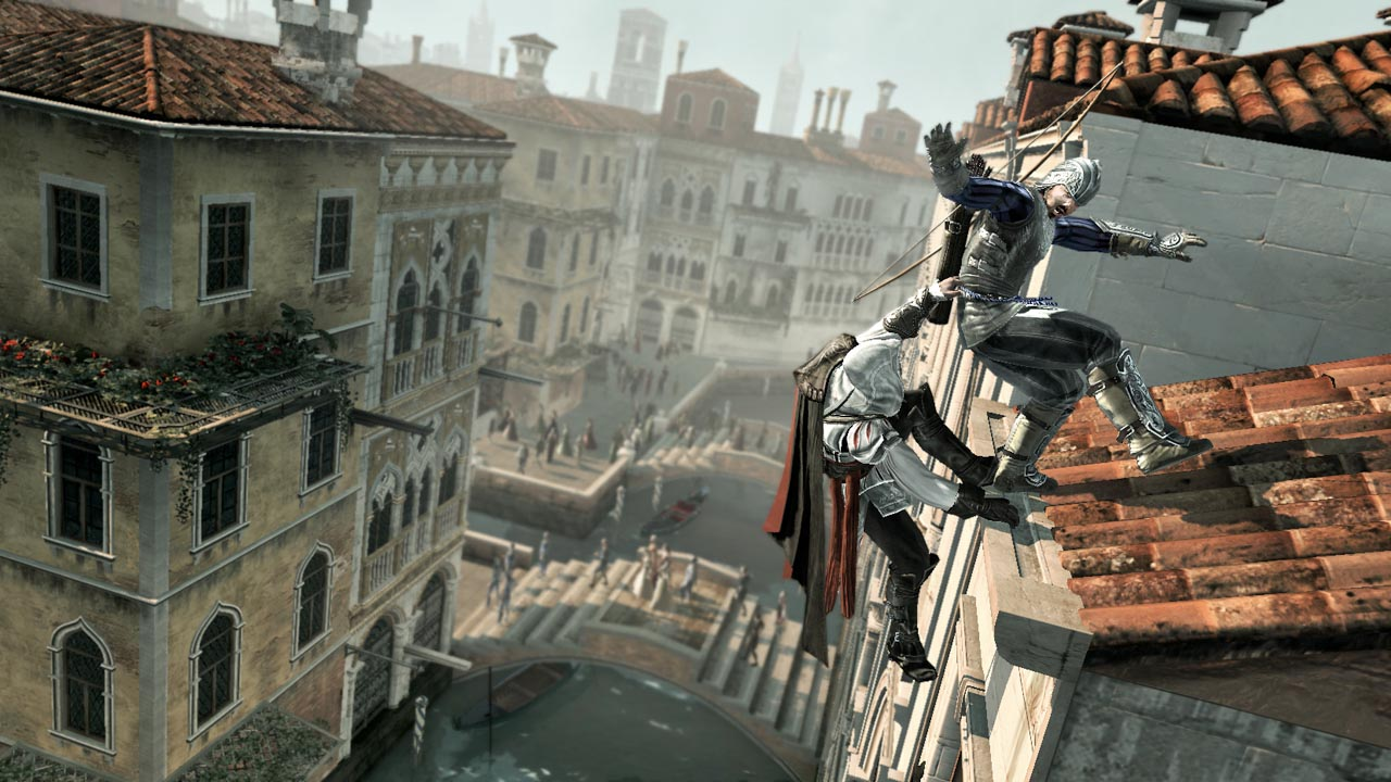 El demo gameplay E3 de Assassin's Creed: Revelations en HD [Video]