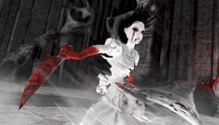 Alice Madness Return: trailer de lanzamiento [video]