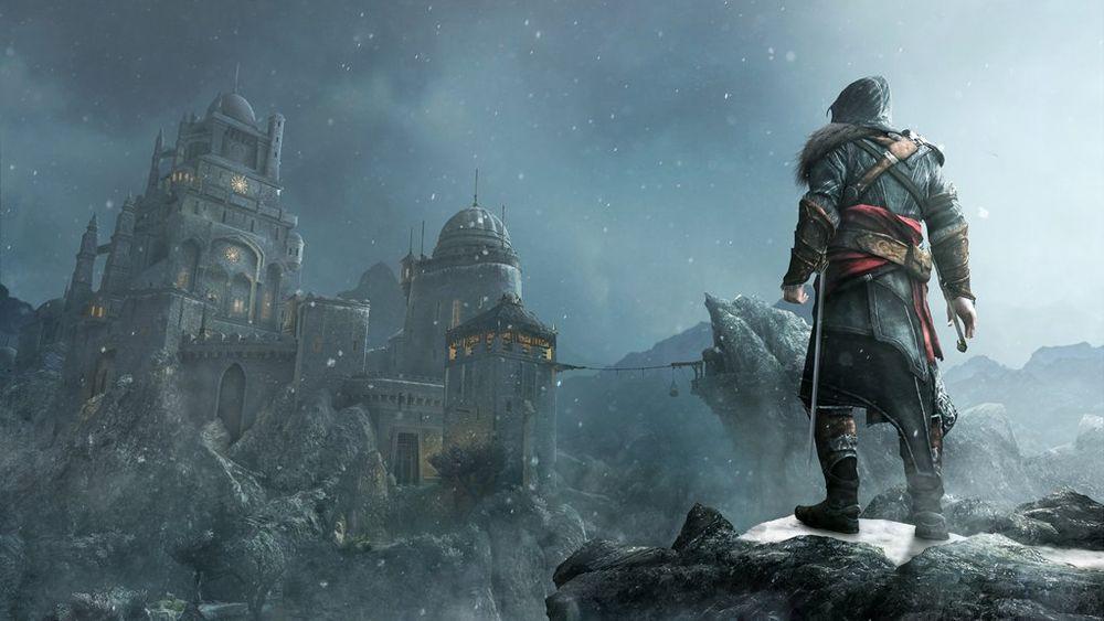Resumen de la Conferencia de Ubisoft [E3 2011]