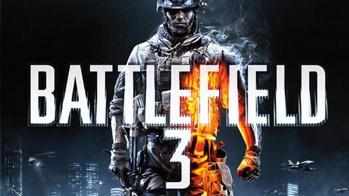 Ocho minutos de gameplay de Battlefield 3 en su demo para E3 [Video]